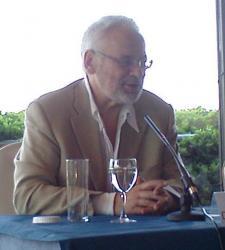 Dr. Erhard Busek im KDF und ABC